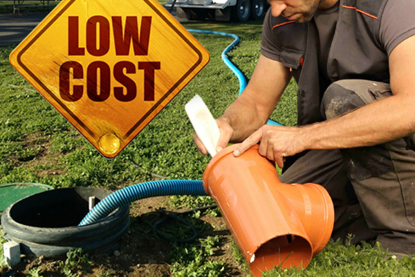 Septic Pumping Cost Byron GA: How Much Does it Cost to Pay