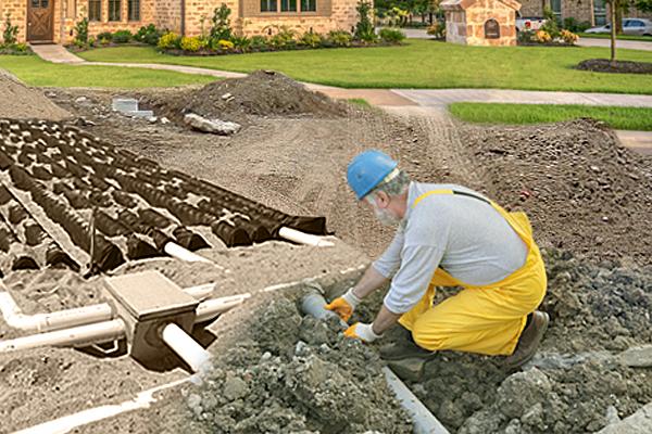 Macon GA Septic System Drainfield Repair, septic system drainfield repair Macon GA, septic drainfield repair Macon GA, drainfield repair Macon GA