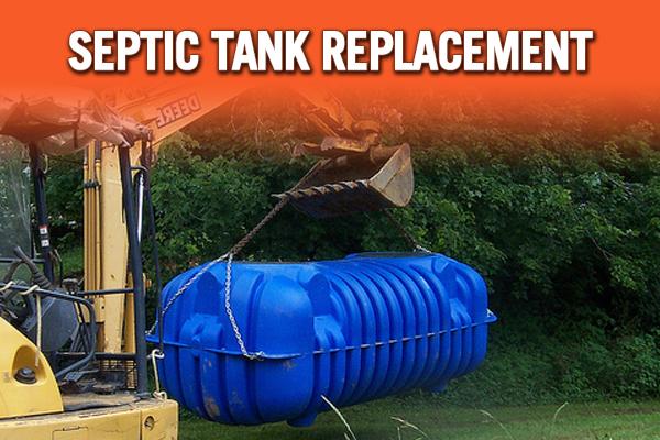 Septic Tank Replacement Macon Ga Call 478 202 7130
