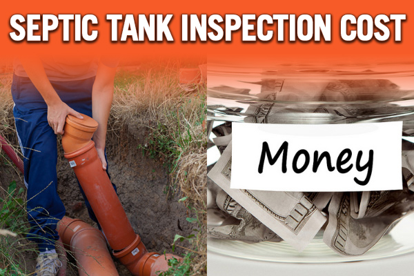 Septic Tank Inspection Cost What To Expect Amp What S Involved